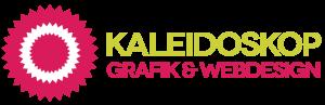 KALEIDOSKOP Grafik & Webdesign Logo