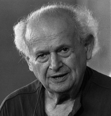 Moshe Feldenkrais